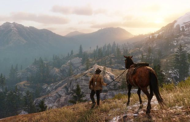 solution pour Red Dead Redemption 2 b