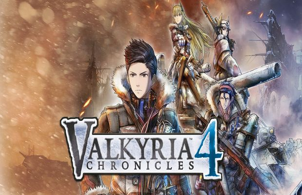 solution pour Valkyria Chronicles 4 a