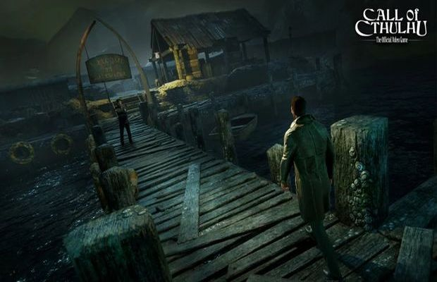 solution pour Call of Cthulhu b
