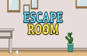 solution pour Escape Room Mystery Word a