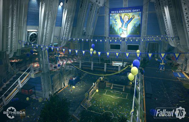 solution pour Fallout 76 b