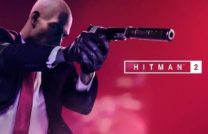 solution pour Hitman 2 a