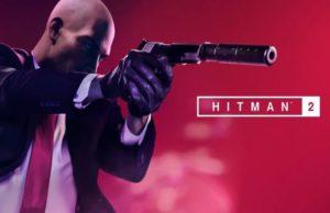 solution pour Hitman 2 a
