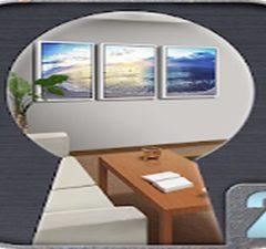 solution pour Room Escape Contest 2 a