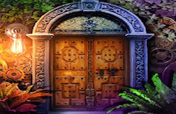 Solution pour 100 Doors Adventure valley a