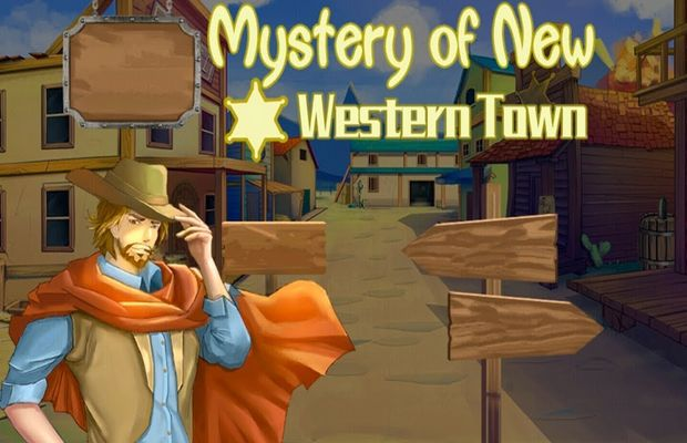 Read more about the article Solution pour Mystery of New Western Town