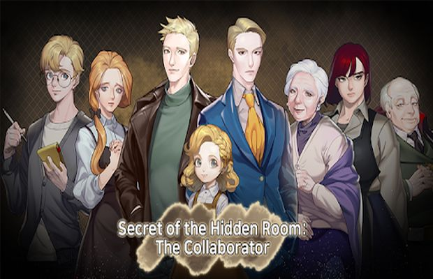 Read more about the article Solution pour Secret of the Hidden Room Collaborator