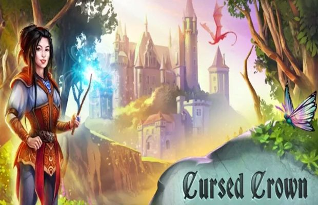 solution pour Adventure Escape Mysteries Cursed Crown a