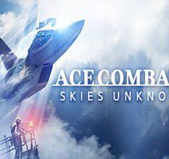 solution pour Ace Combat 7 a