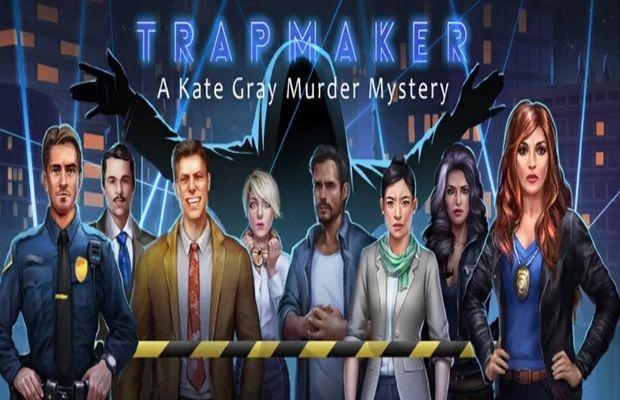 solution pour Adventure Escape Mysteries Trapmaker a