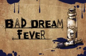Read more about the article Solution pour Bad Dream Fever, encre triste