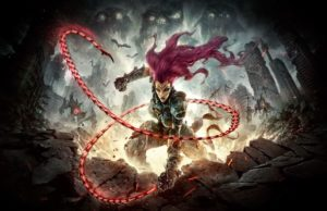 Solution pour Darksiders 3, Fury !