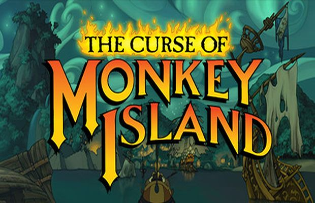 solution pour The Curse of Monkey Island a