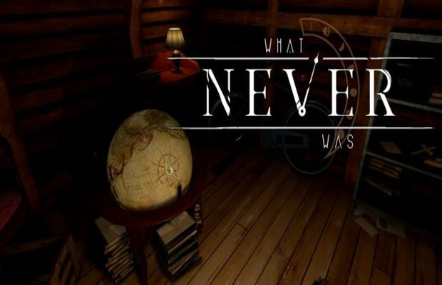 solution pour What Never Was a