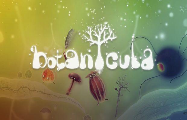 solution pour Botanicula a