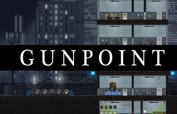 solution pour Gunpoint a