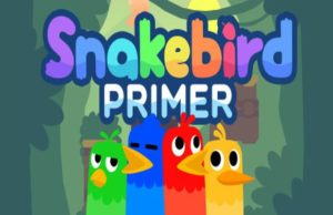 Solution pour Snakebird Primer, oisillon