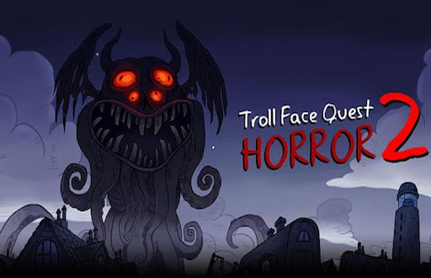 Read more about the article Solution pour Troll Face Quest Horror 2 Spécial Halloween