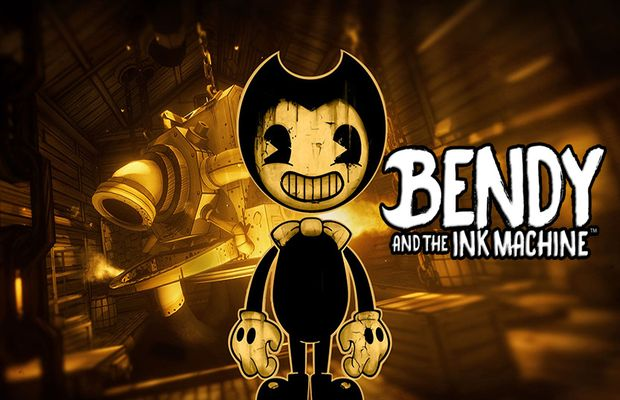 solution pour Bendy and the Ink Machine a