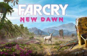 solution pour Far Cry New Dawn a