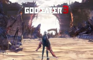 solution pour God Eater 3 a