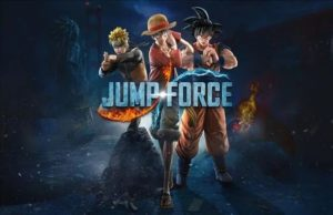 solution pour Jump Force a