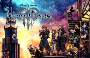 solution pour KINGDOM HEARTS 3 a