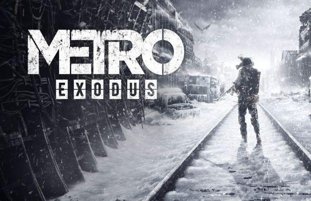 solution pour Metro Exodus a