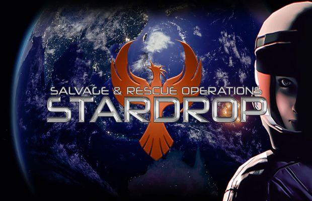 solution pour STARDROP a