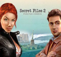 solution pour Secret Files 2 Puritas Cordis a