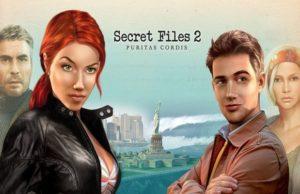 Read more about the article Solution pour Secret Files 2 Puritas Cordis