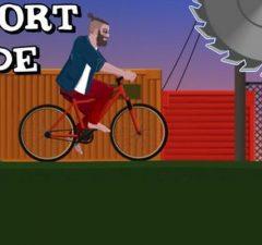 solution pour Short Ride a