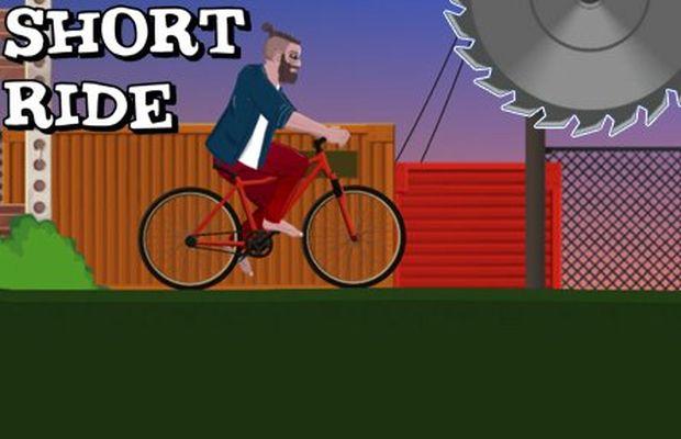 Solution pour Short Ride, hipster en danger