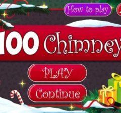 solution pour 100 Chimneys Xmas a