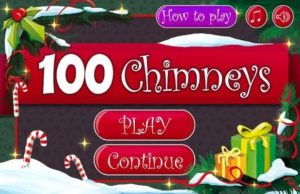 solution pour 100 Chimneys Xmas a