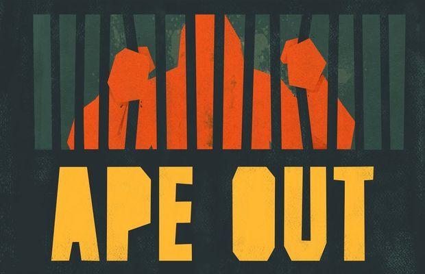 solution pour Ape Out a