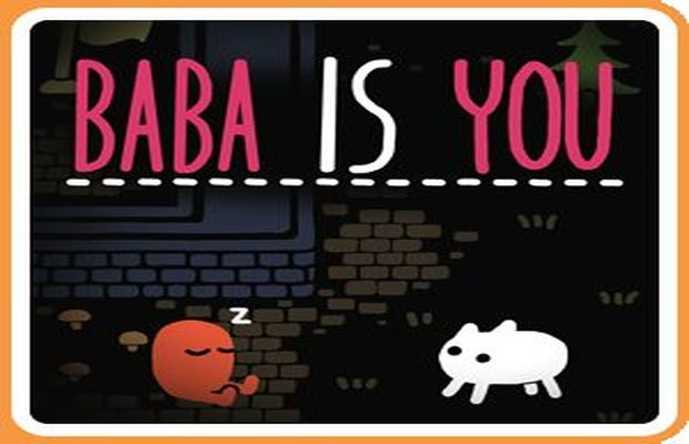 solution pour Baba is You a