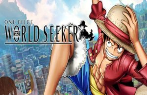 solution pour One Piece World Seeker a