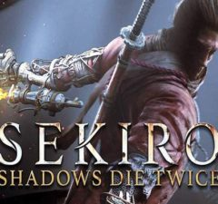 solution pour Sekiro Shadows Die Twice a