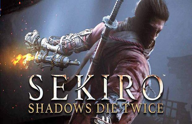 solution pour Sekiro Shadows Die Twice a