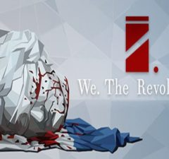 solution pour We. The Revolution! a