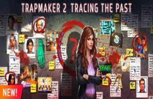 solution pour Adventure Escape Mysteries Trapmaker 2 a