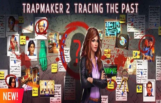 solution pour Adventure Escape Mysteries Trapmaker 2 a