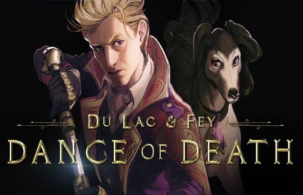 solution pour Dance of Death Du Lac & Fey a