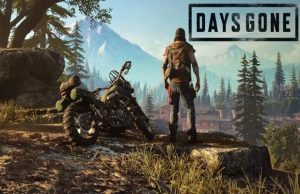 solution pour Days Gone a