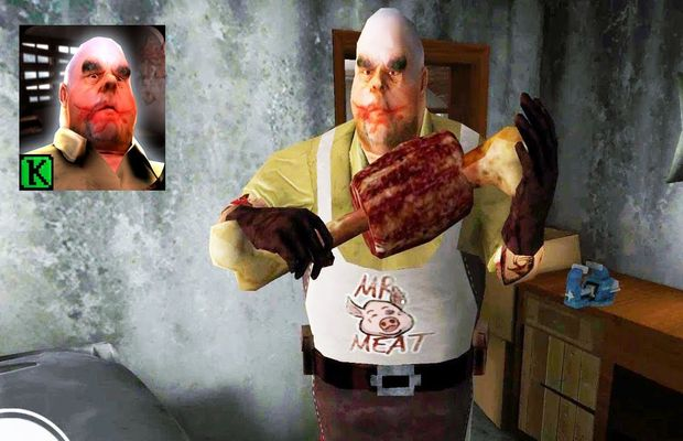solution pour Mr. Meat a