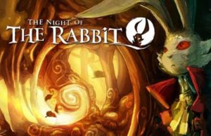 solution pour The Night of the Rabbit a