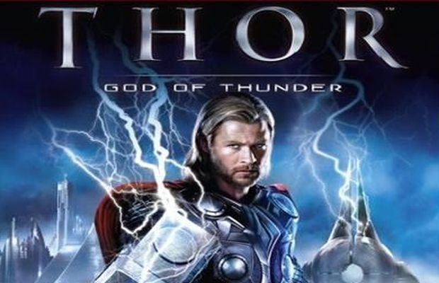 solution pour Thor God of Thunder a
