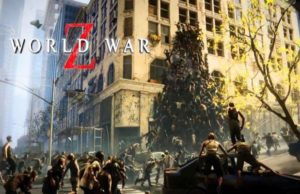 solution pour World War Z a