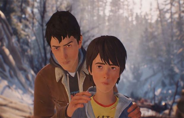 solution pour Life is Strange 2 Episode 3 b